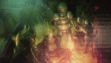 Dark Souls è il sequel spirituale di Demon's Souls