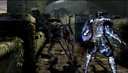 Dark Souls, nuovi dettagli da Dengeki PlayStation