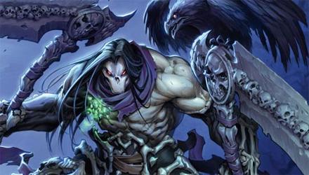 Darksiders 2 confermato da THQ per il 2012