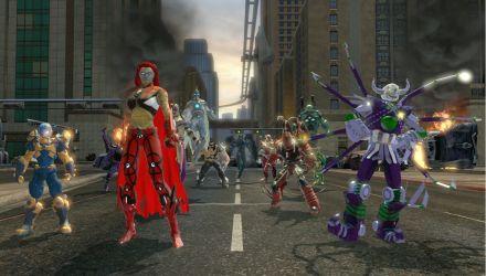 DC Universe Online: Annunciato il lancio mondiale e i costi di abbonamento
