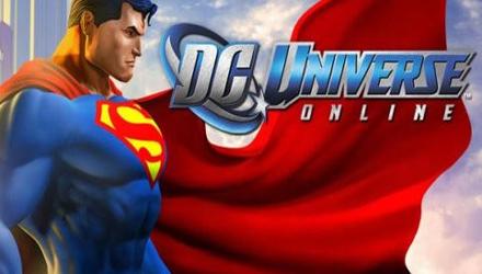 DC Universe Online diventa free-to-play da ottobre