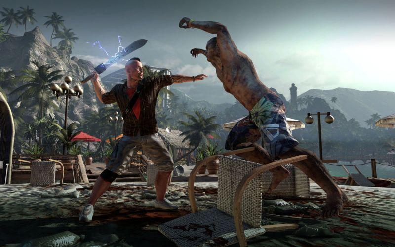 Dead Island: in arrivo il primo DLC Bloodbath Arena