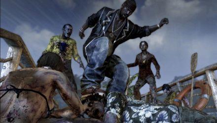 Dead Island: una patch per la versione errata su Steam