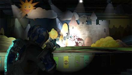 Dead Space 2: annunciato il DLC gratuito Outbreak per PS3 e Xbox 360