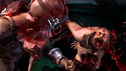Dead Space 2: la modalità Hard Core offrirà salvataggi limitati