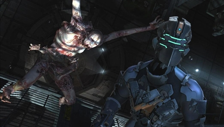 Dead Space 2: Visceral Games nega riferimenti a Scientology