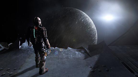 Dead Space 3 prenderà vita su un pianeta ghiacciato?