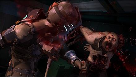 Dead Space 3 sarà studiato per un pubblico più ampio