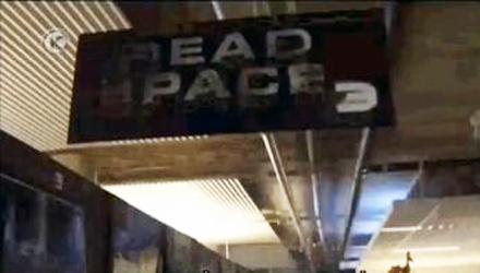 Dead Space 3 svelato da una TV Israeliana?