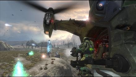 Defiant sarà il prossimo DLC di Halo: Reach, trafugate le prime immagini