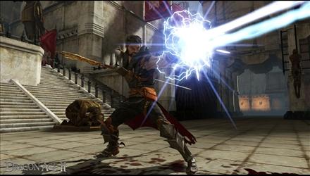 Demo di Dragon Age 2 in arrivo, Dragon Age: Legends sbarca su Facebook