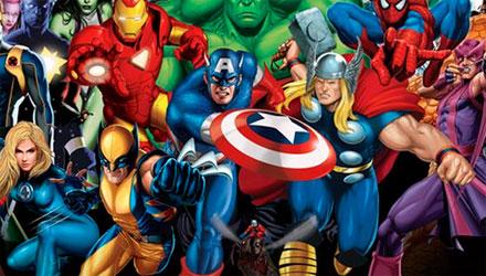 Dettagli su Marvel Universe, Super Hero Squad Online disponibile negli USA