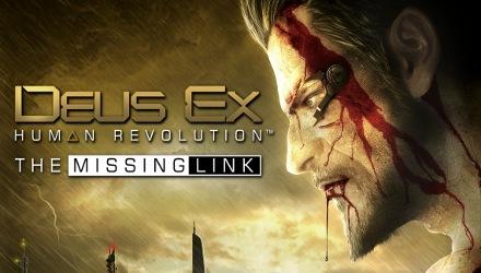 Deus Ex: Human Revolution, disponibile il DLC The Missing Link