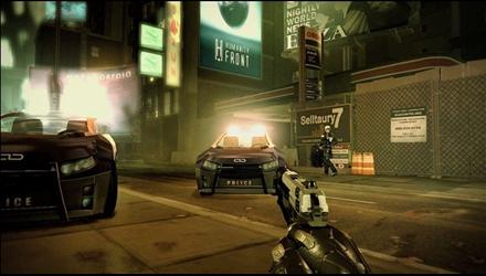 Deus Ex: Human Revolution, distribuite due milioni di copie