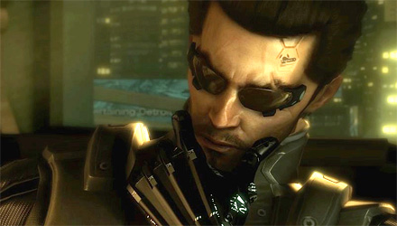 Deus Ex: Human Revolution garantirà 20-25 ore di gioco