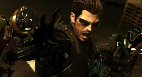 Deus Ex: Human Revolution nei negozi a fine agosto