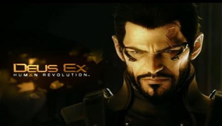 Deus Ex: Human Revolution per PC includerà un codice OnLive