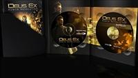 Deus Ex: Human Revolution, un concorso per vincere la Augmented Edition