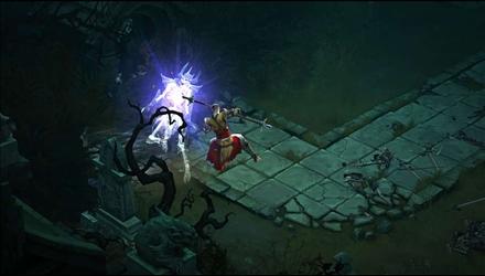 Diablo III, al via la fase closed beta