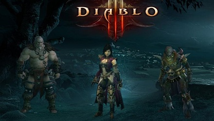 Diablo III: Blizzard apre alle aste con denaro reale