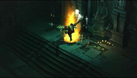 Diablo III disponibile da inizio 2012