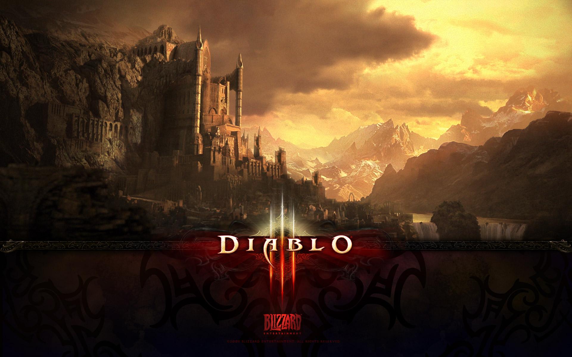 Diablo III: disponibili su Facebook le chiavi per la beta