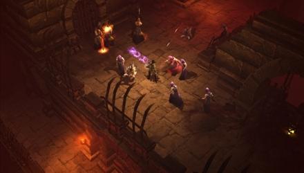 Diablo III sempre più vicino alle console