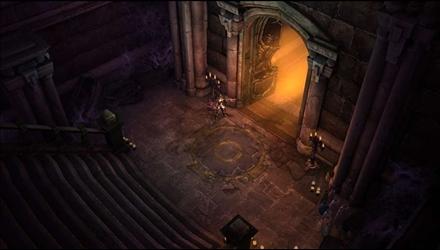 Diablo III si adatta bene ai controller delle console