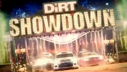 DiRT Showdown svelato da Codemasters, sarà uno spin-off arcade