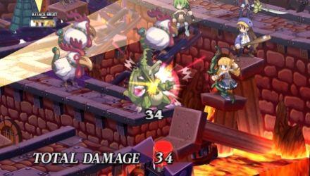 Disgaea 4: confermata l'edizione europea per PlayStation 3