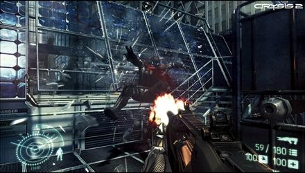 Dopo Crysis 2, Crytek chiede più RAM per le prossime console