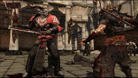 Dragon Age 2: la demo oggi su PC e Xbox 360, domani su PlayStation 3