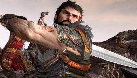 Dragon Age 2: una patch con le texture HD per la versione PC
