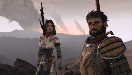 Dragon Age 3 trarrà ispirazione da Skyrim