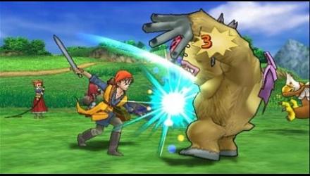 Dragon Quest X arriverà su Wii, l'annuncio ufficiale entro l'anno