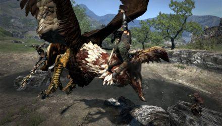 Dragon's Dogma, il nuovo action-RPG di Capcom