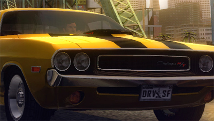 Driver: San Francisco in ritardo su PC