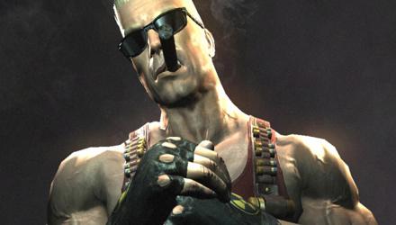 Duke Nukem Forever: demo in anticipo per i possessori di Borderlands