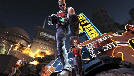 Duke Nukem Forever: disponibile il DLC Hail to the Icons Parody Pack