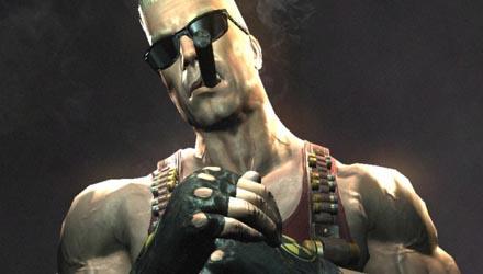 Duke Nukem Forever nei negozi dal mese di maggio