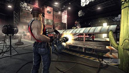 Duke Nukem Forever, primo DLC dedicato al multiplayer