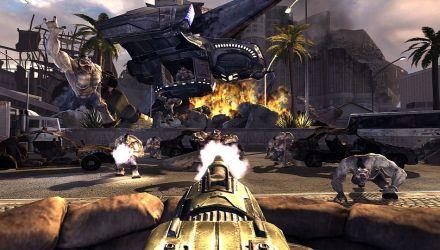 Duke Nukem Forever: svelate le quattro modalità online
