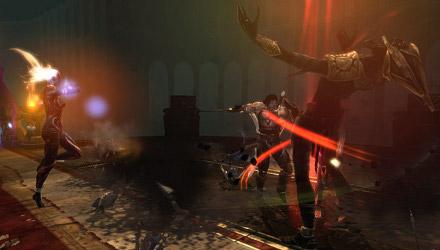 Dungeon Siege 3, arriva il DLC Treasures of the Sun