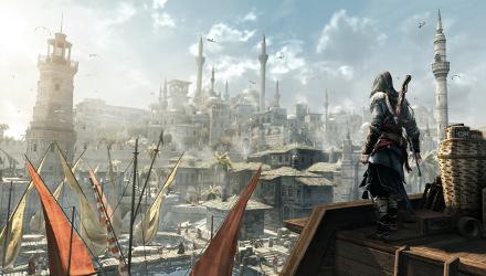 E3 2011: Assassin's Creed: Revelation arriverà a novembre