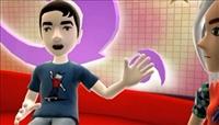 E3 2011: Avatar Kinect per Kinect Fun Labs a luglio