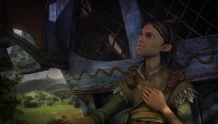 E3 2011: Fable the Journey presentato da Peter Molyneux