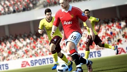 E3 2011: FIFA 13 nella lineup di lancio Wii U