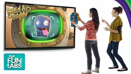 E3 2011: Kinect Fun Labs gratis su Xbox Live