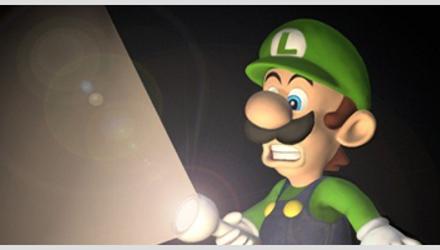 E3 2011: Luigi's Mansion 2 in sviluppo per Nintendo 3DS