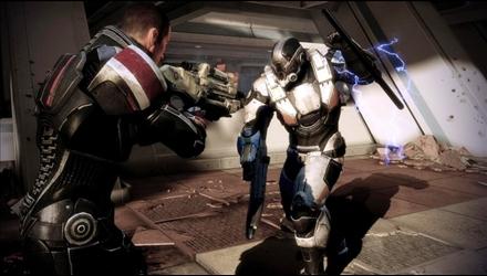E3 2011: Mass Effect 3, data di uscita, supporto Kinect e Collector's Edition
